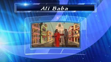 Ali Baba by Lys & Jerry
