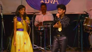 Bizlecho Pavor Duet by Rynell Rodrigues & Lionel Rodrigues