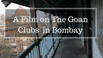 History of Goan Clubs in Bombay