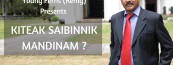 Kiteak Saibinnik Mandinam By Young Ferns (Remy)