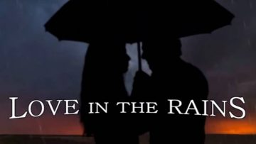 Love In The Rains by Johnny B Gud and Bushka