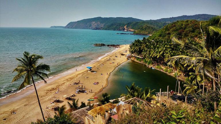 cola-beach-north-goa-or-south-goa